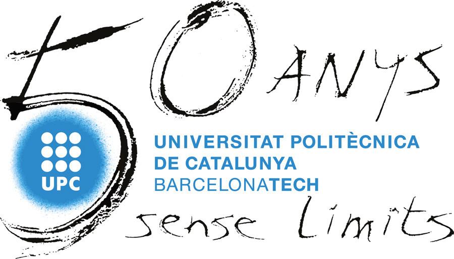 AO50UPC Logo University Catalonia