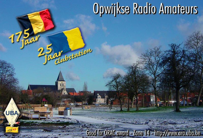OO5CARE Opwijk, Belgium