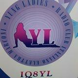 IQ8YL Young Ladies Radio Club Italiano Elettra Marconi
