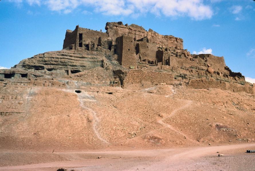 7Y0A Debdaba city Algeria