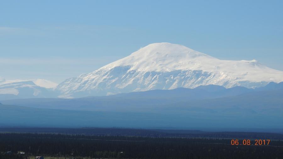 VE7ACN Anchorage Alaska Image 1