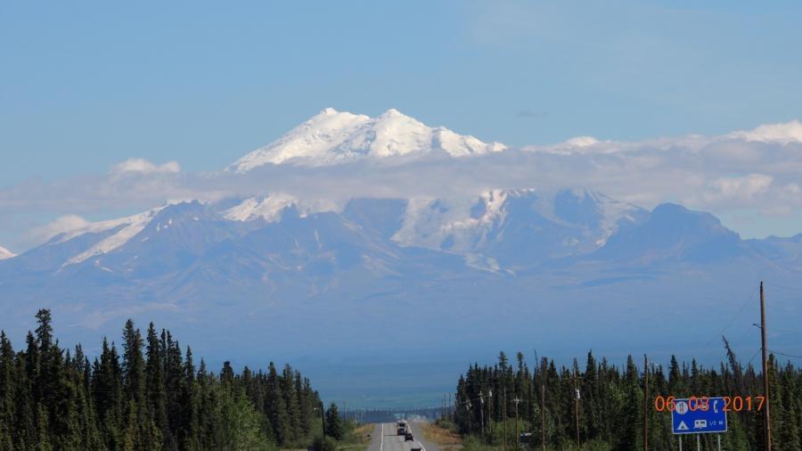 VE7ACN Anchorage Alaska Image 2