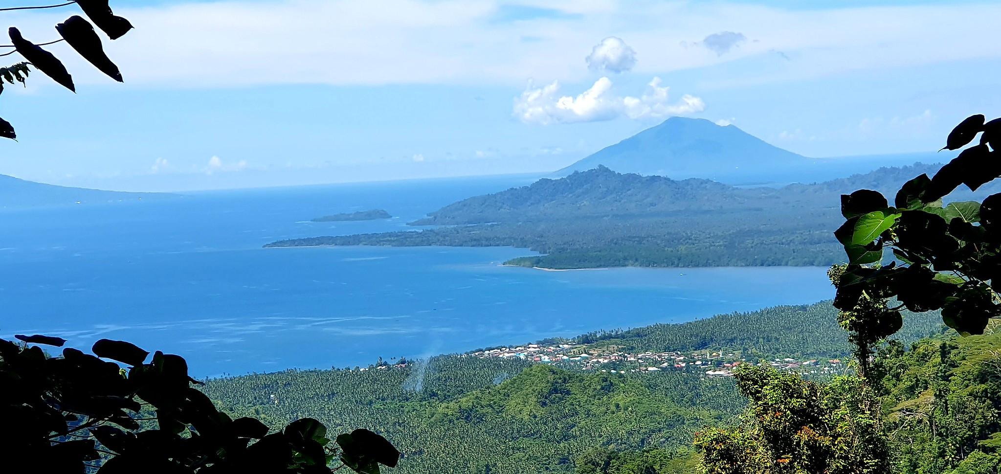 YG8VAS Ternate, North Maluku, Indonesia