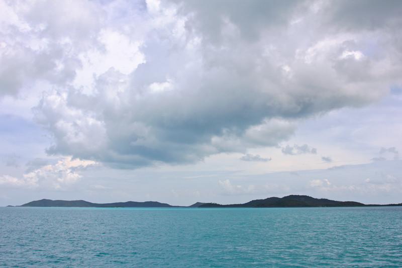 VK6SJ/4 Torres Stait Islands