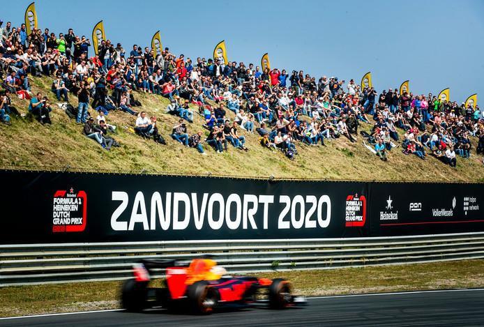 PD2021GP - Zandvoort - Netherlands - Dutch Grand Prix 2021