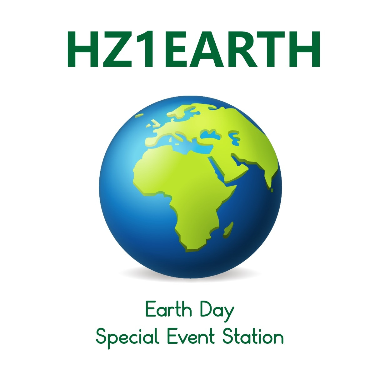 HZ1EARTH Earth Day, Riyadh, Saudi Arabia