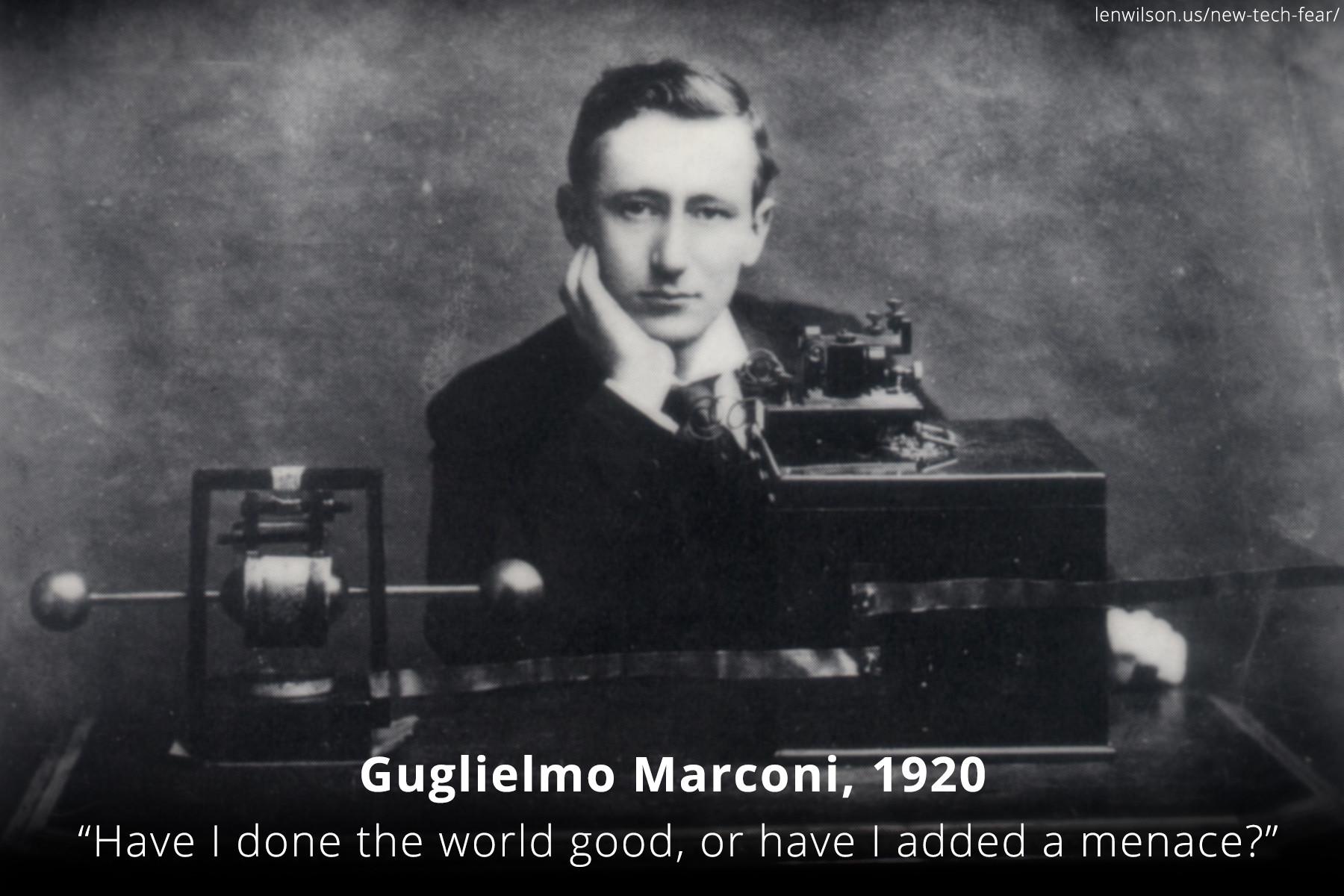 HV9SMG International Marconi Day, Vatican