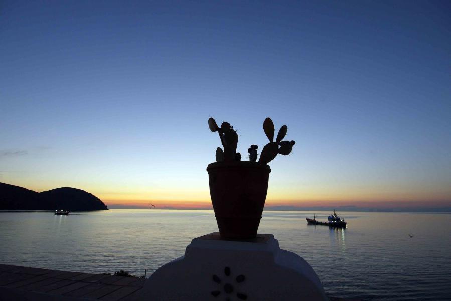 ID9/IT9DBF Lipari Island