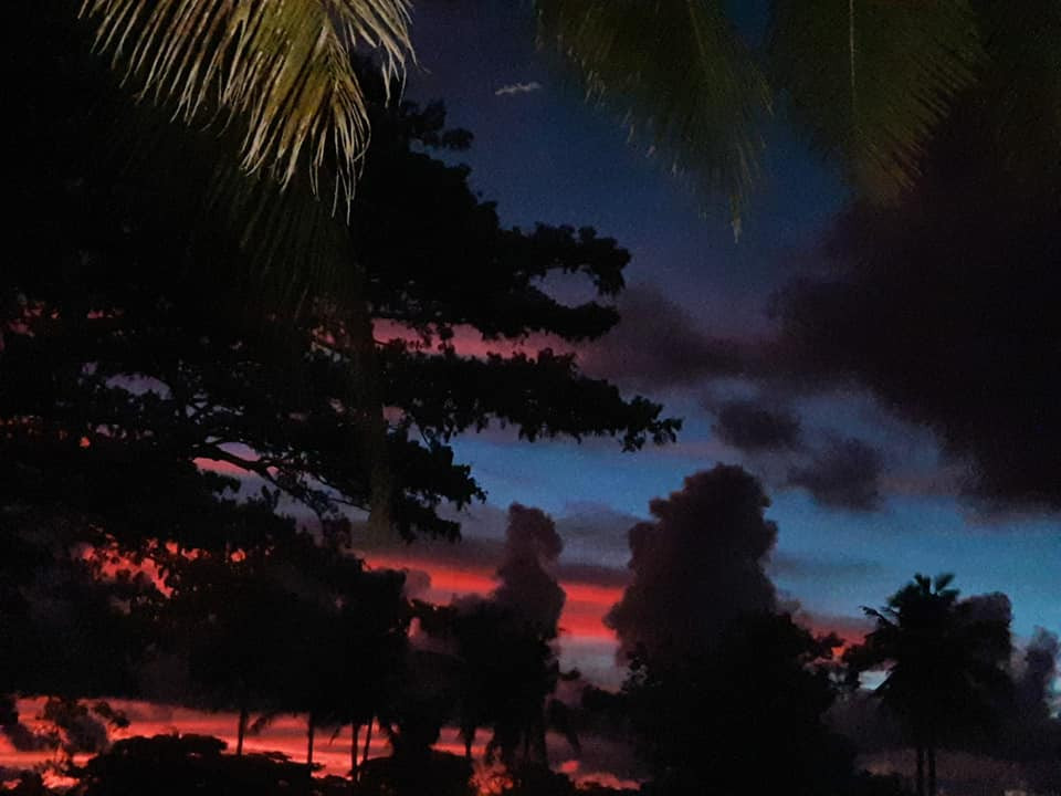 3D2ZK Denarau Island, Fiji 4 May 2021 Image 3