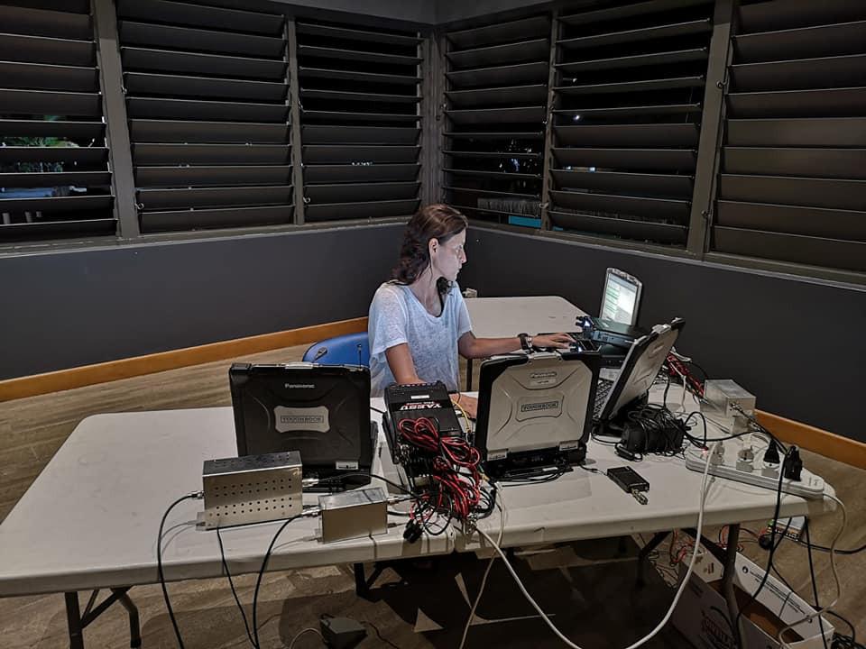 3D2ZK Denarau Island, Fiji 9 May 2021 Image 4