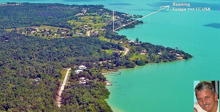 V31AE Corozal Town Consejo Shores Belize