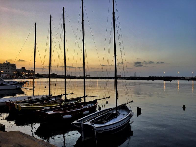 IH9/IZ3GHP Pantelleria Island IOTA