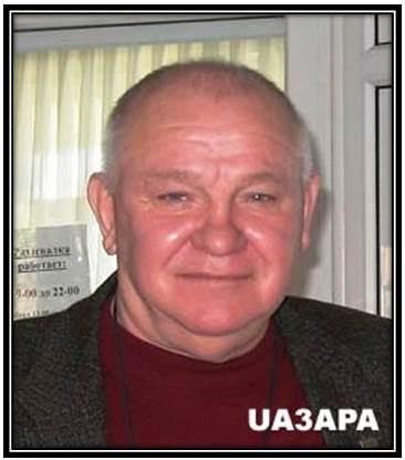 UA3APA Vladimir Ruchko, Moscow, Russia