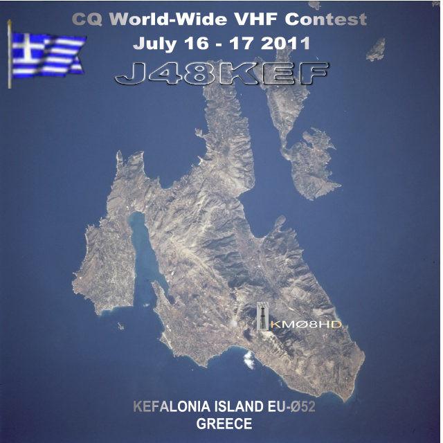 J48KEF Mount Ainos, Kefalonia Island, Greece