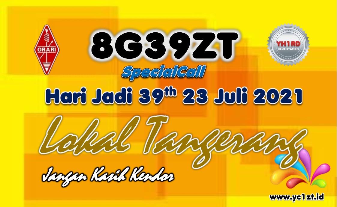 8G39ZT Cibodas Baru, Tangerang Banten, Indonesia