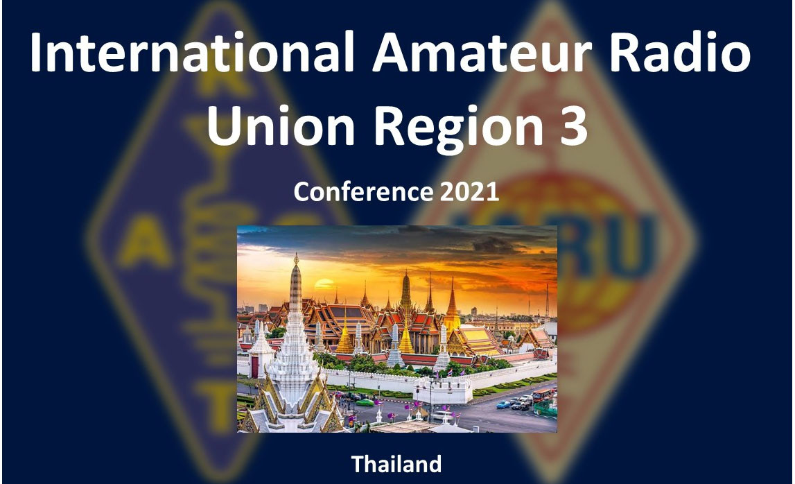 HS18IARU Bangkok, Thailand