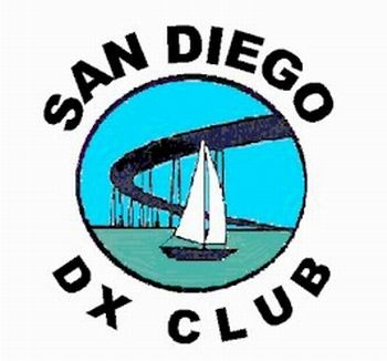 SDDXC The San Diego DX Club