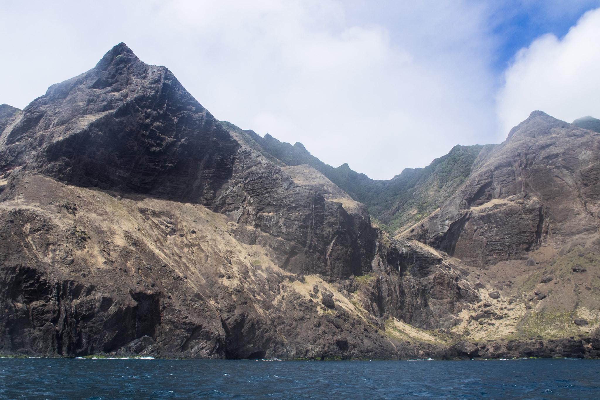 CB0ZZ Robinson Crusoe Island