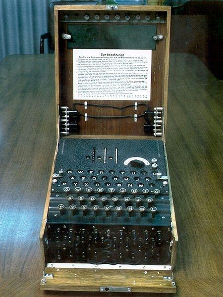 SN0ENI Enigma Award