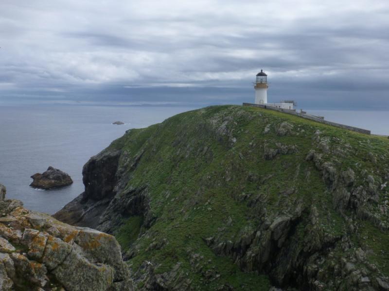 GM4LTH/P Flannan Isles