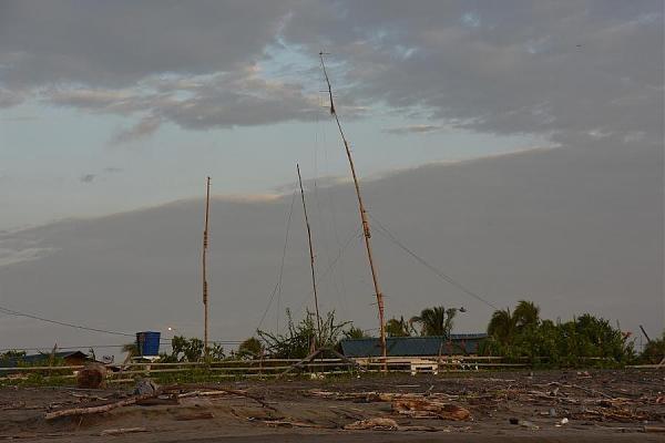 HD2RRC Puna Island Antenna image