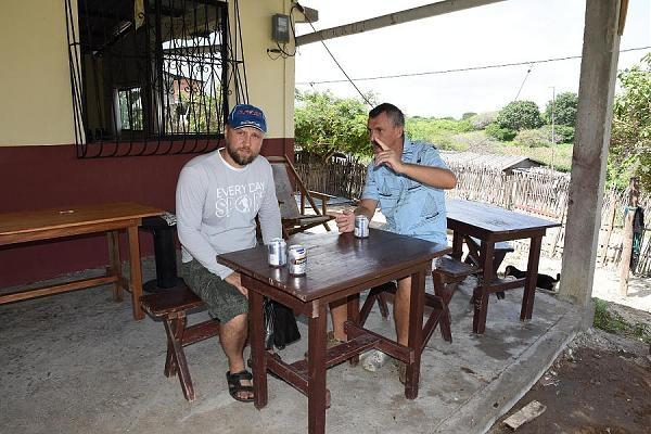 HD2RRC Puna Island Village