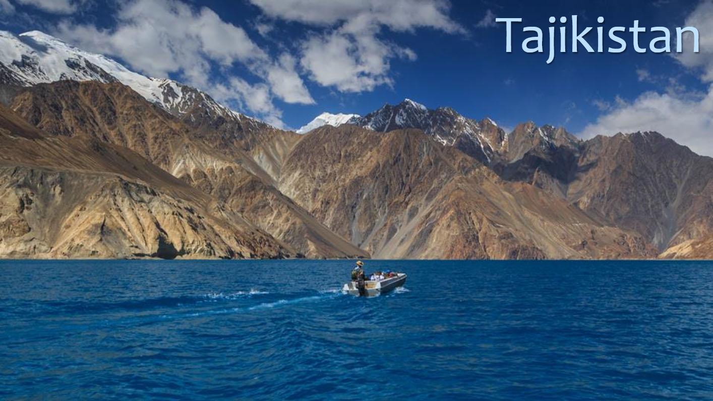 3Y0Z Tajikistan image 1