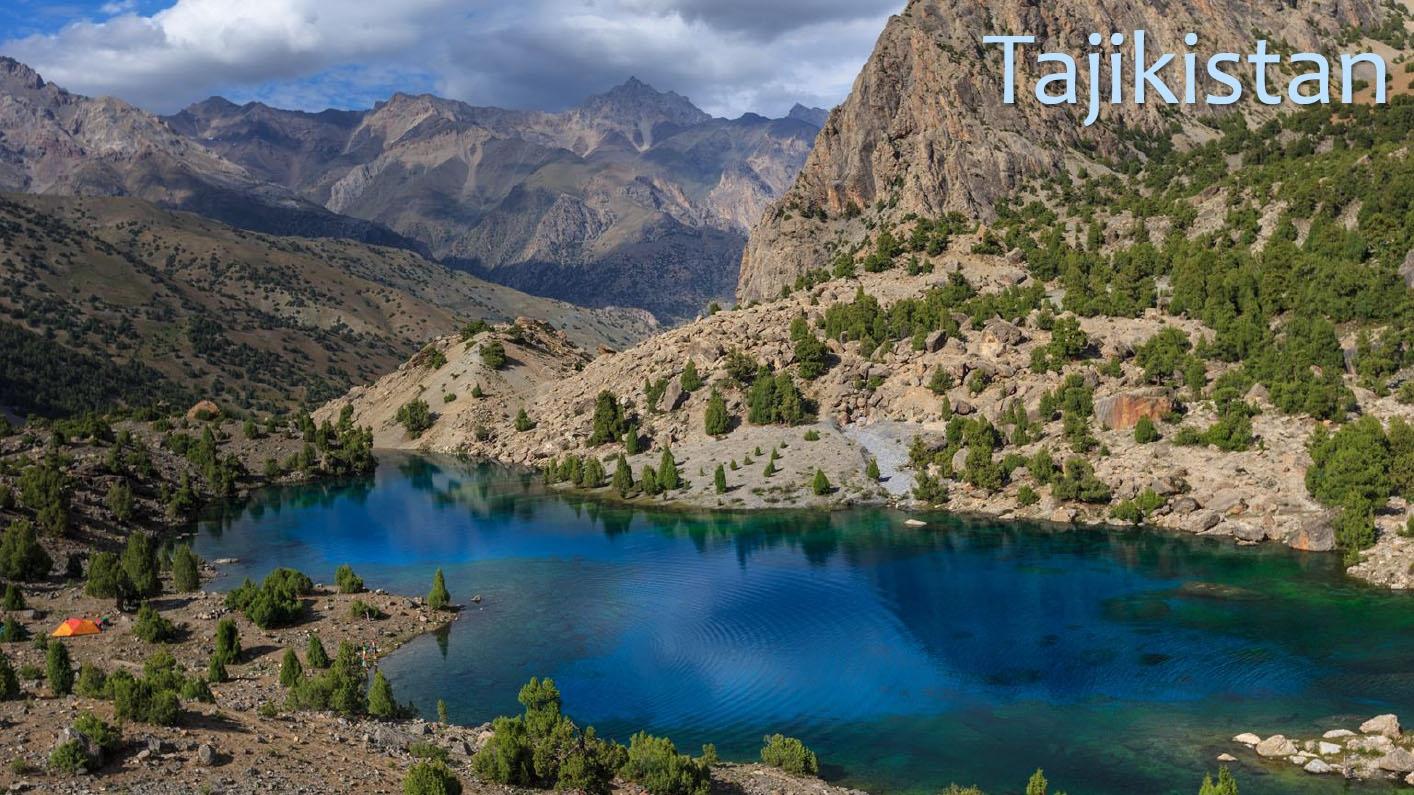 Tajikistan image 2
