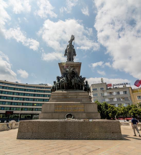 LZ/NR3DL Sofia Bulgaria