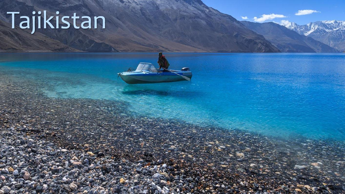 Tajikistan image 3