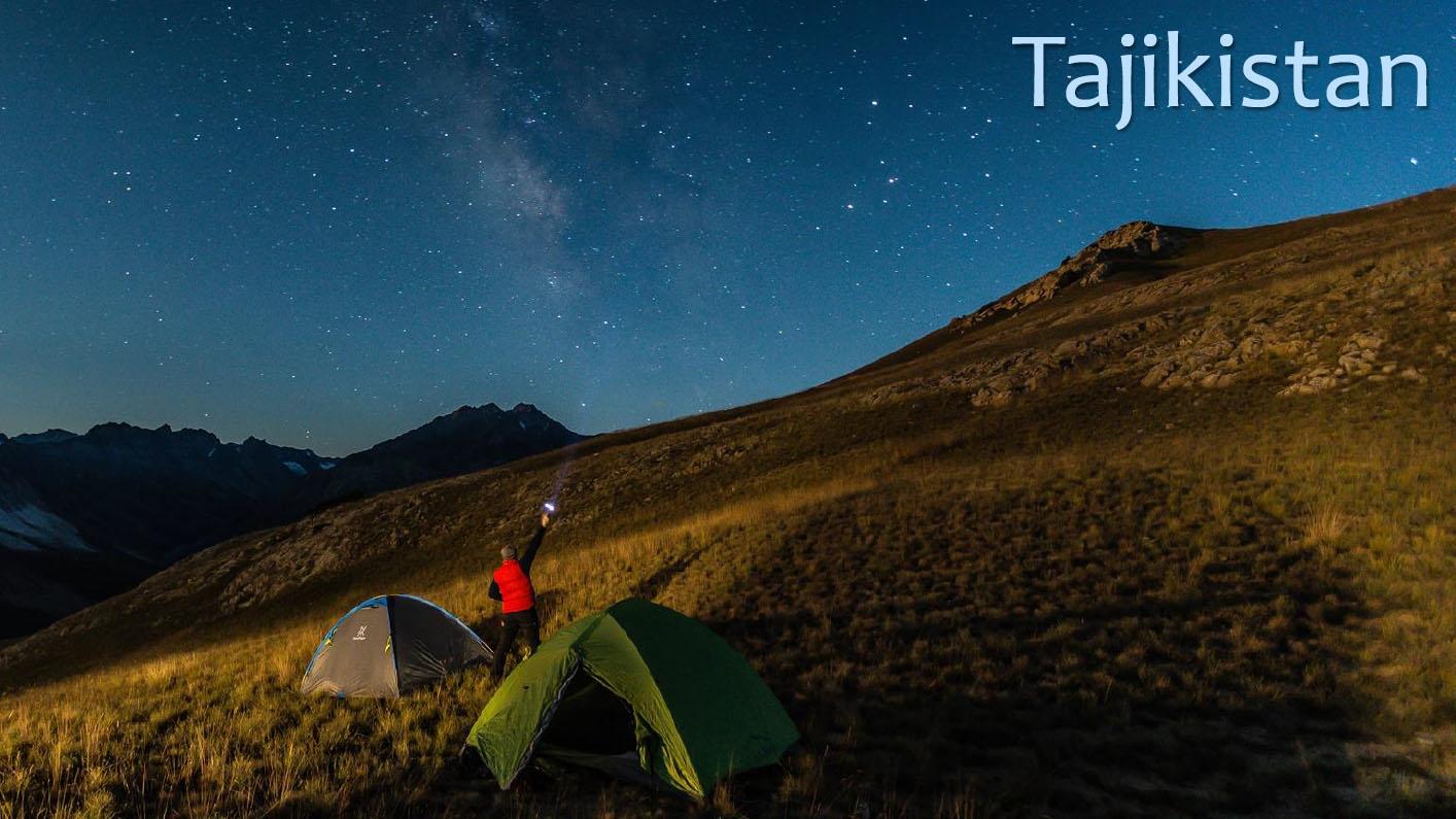 Tajikistan image 4