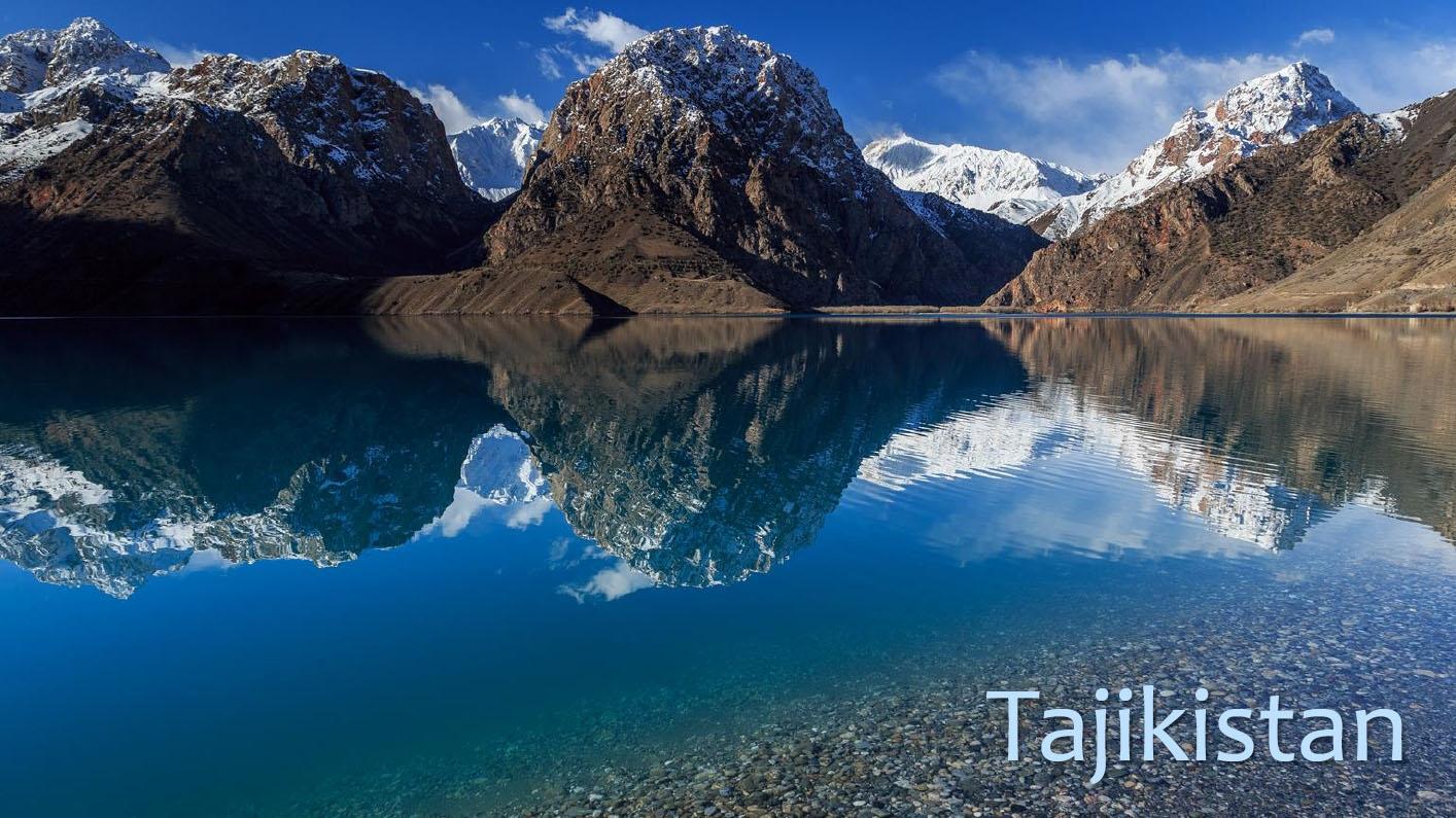 Tajikistan image 6