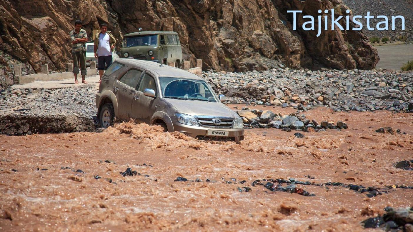 Tajikistan image 7