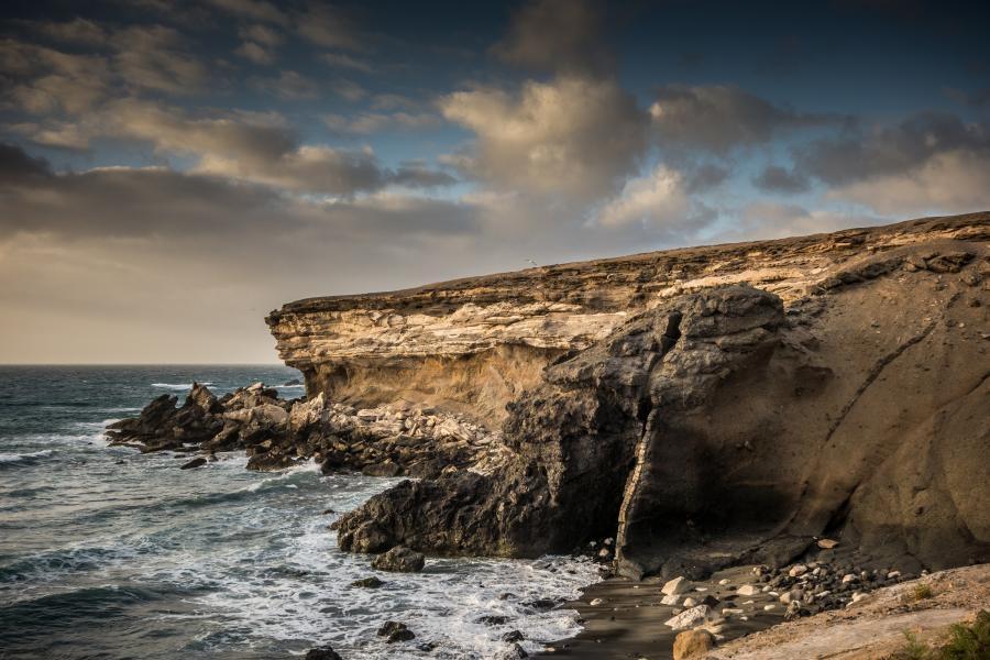 EA8/DJ6HP Canary Islands
