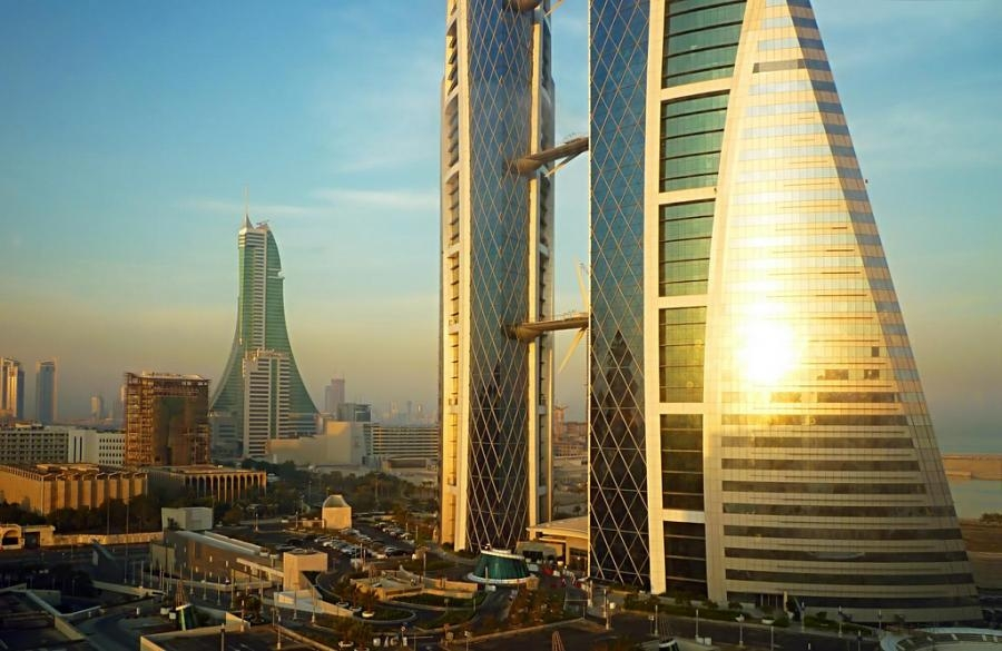 A91ARS Bahrain Trade Center, Manama, Bahrain