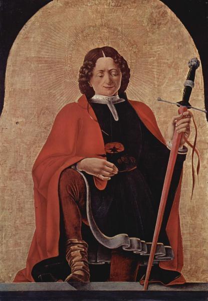 OE6FLORIAN Mureck Austria Saint Florian patron of firefighters