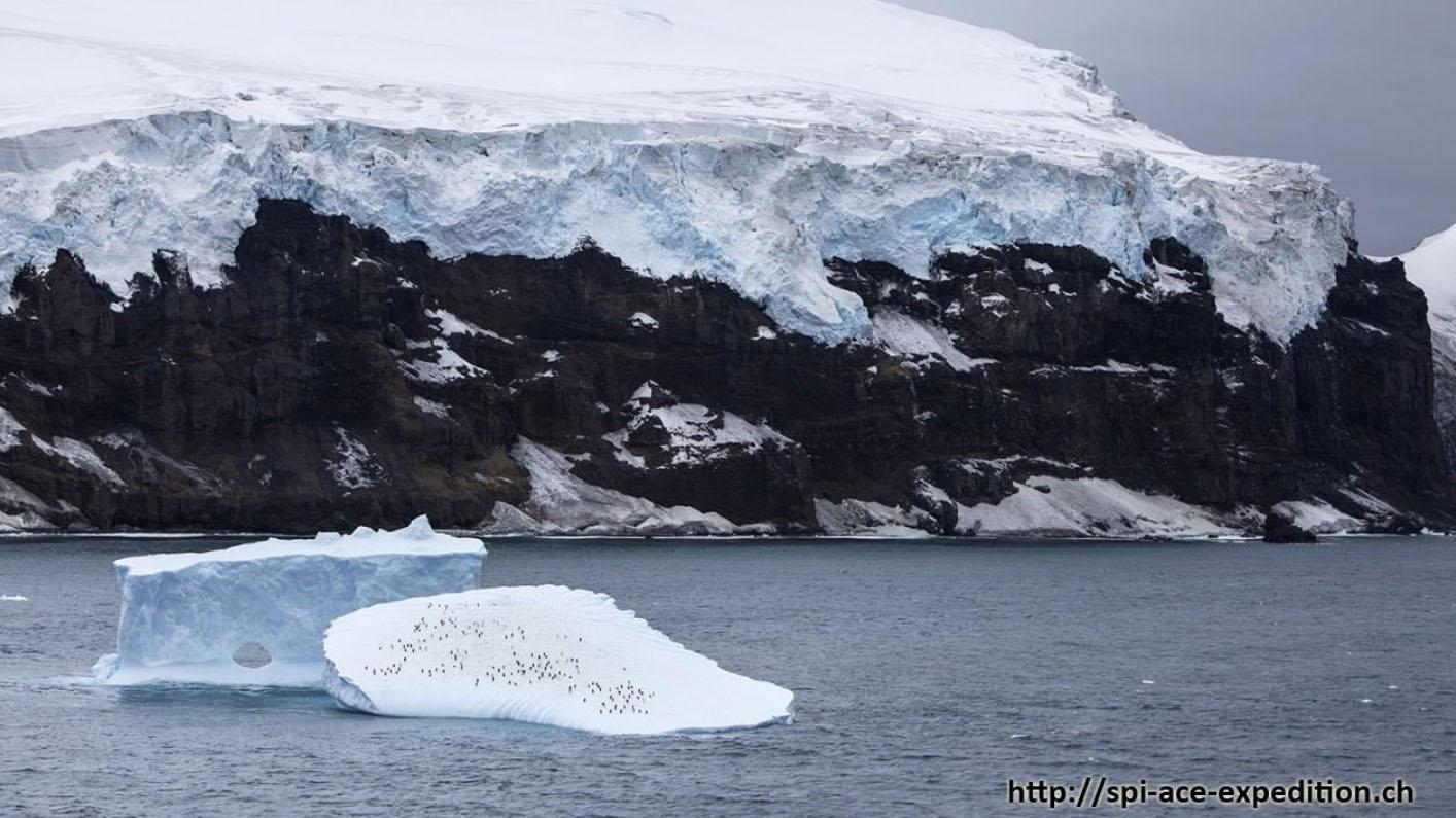 3Y0Z Bouvet Island Image 2