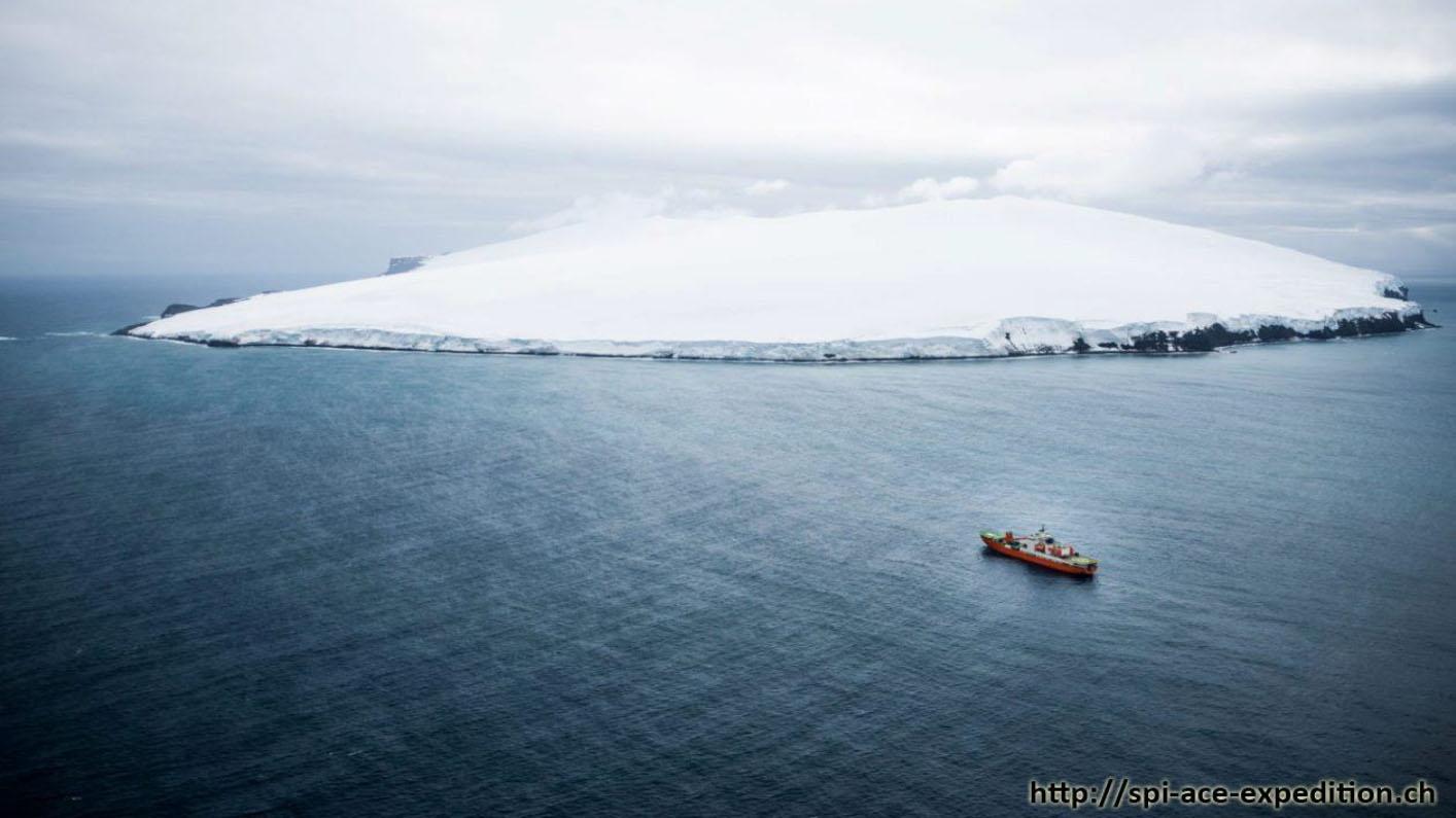 3Y0Z Bouvet Island Image 3