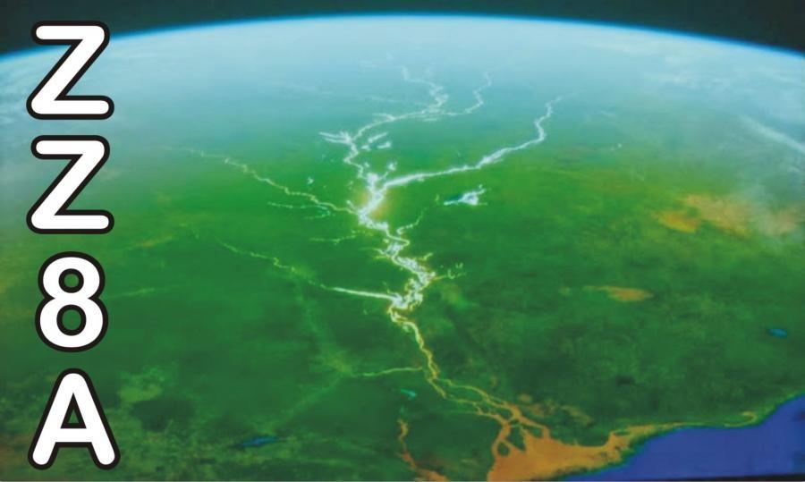 ZZ8A Amazon River