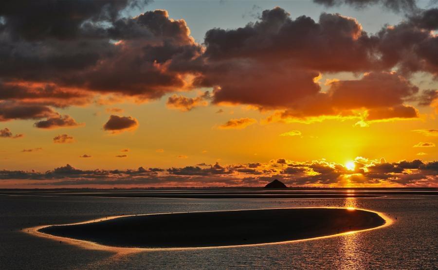 TM0TI Tombelaine Island