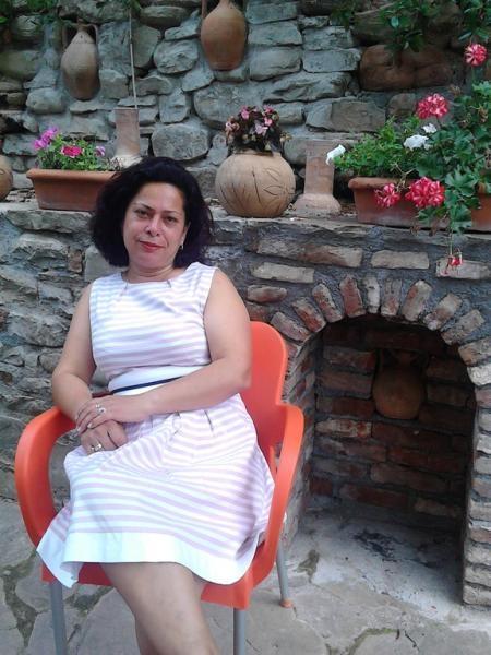 ZA1EM Elvira Sherali Elbasan Albania