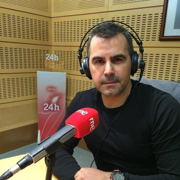 EA9CD Jose Antonio Mendez Rios Ceuta