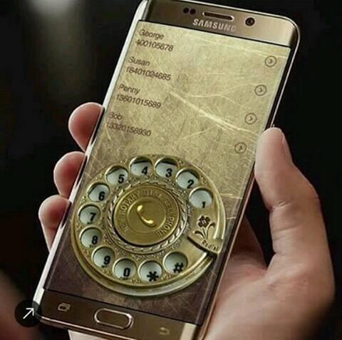 New Samsung Smartphone