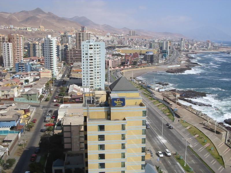 CE1OEB Antofagasta Chile