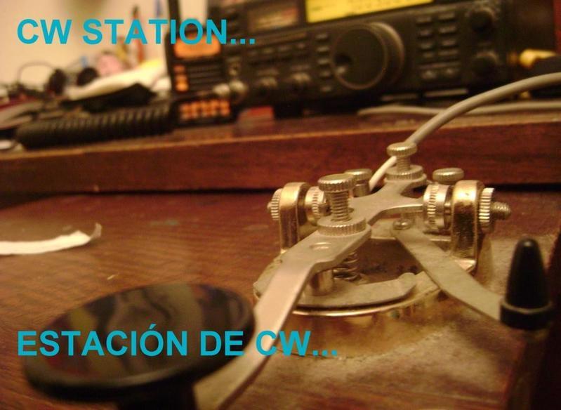 TG9ADM Guatemala city Guatemala Radio Statioin Shack