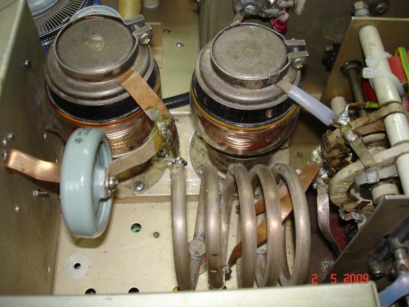 SV8JE 4 kwt Amplifier Image 3