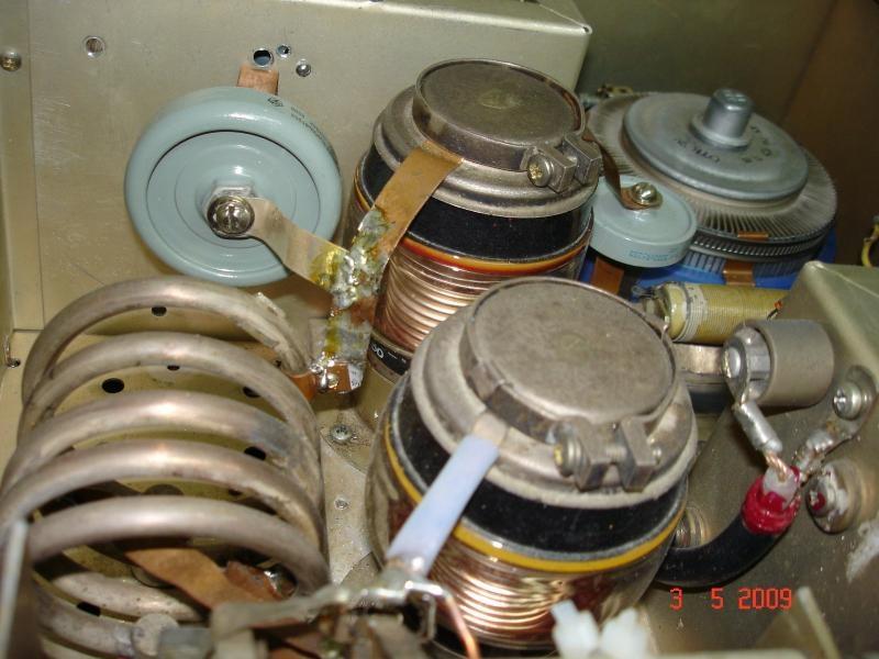 SV8JE 4 kwt Amplifier Image 4