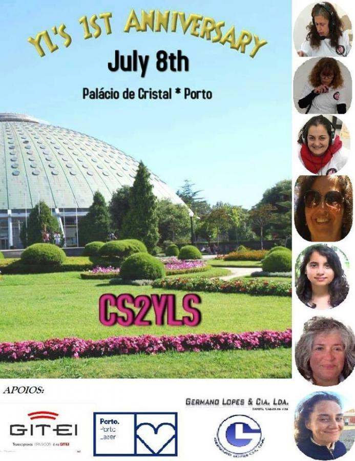 CS2YLS Crystal Palace