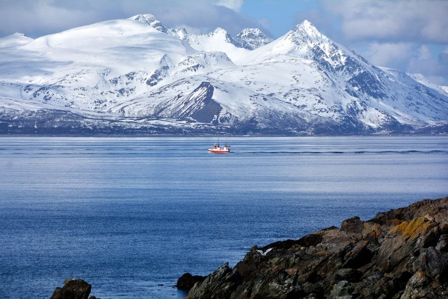 Vannoya Island LA/SP7IDX Image 1
