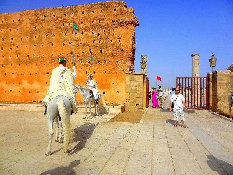 5C42KD Rabat, Morocco